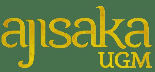 Ajisaka UGM 2018